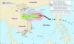 Sau bão số 8, áp thấp nhiệt đới sẽ tiếp tục ảnh hưởng tới Trung Bộ