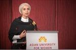 Đại học châu Á dành cho phụ nữ (AUW) huy động được 7 triệu dollar Hồng Kông