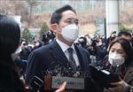 Phó Chủ tịch Samsung lĩnh án 30 tháng tù do hối lộ cựu Tổng thống Hàn Quốc