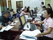 Hà Nội sẽ xử lý các đơn vị chây ỳ trong đóng bảo hiểm xã hội