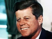 Công bố băng ghi âm về vụ ám sát Tổng thống Mỹ J.F.Kennedy