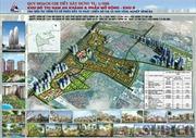 Công bố quy hoạch chi tiết khu đô thị Nam An Khánh