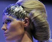 Triển lãm thời trang tóc tại Braxin