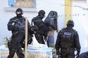 Cảnh sát Pháp bắt 20 nghi can người Hồi giáo