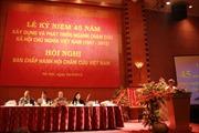 45 năm ngành châm cứu Việt Nam