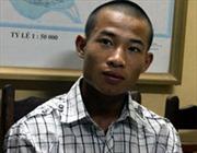 Hung thủ cướp tiệm vàng, giết người ở Hưng Yên đầu thú