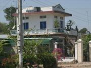 Nghi can cuối cùng trong vụ trộm vàng lớn nhất Bình Thuận ra đầu thú