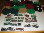 Định mang 2,7 kg ma túy vào Việt Nam
