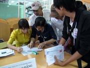 Đã sẵn sàng cho kỳ thi tuyển sinh đại học, cao đẳng 2012