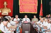 Chủ tịch nước thăm và làm việc với Hội Người cao tuổi