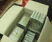 Triệt phá đường dây buôn ma túy lớn tại Hà Nội