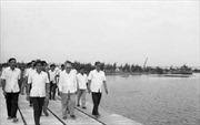 Đồng chí Võ Chí Công và sự nghiệp cách mạng Việt Nam - Bài 2: Với sự nghiệp đổi mới đất nước
