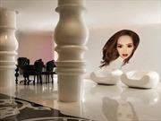 Những khách sạn có tiền sảnh rất lạ và đẹp trên thế giới