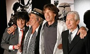 'The Rolling Stones' tái xuất