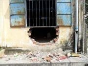 Bình Phước: Vẫn còn hàng chục học viên cai nghiện bỏ trốn