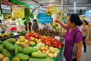 Người tiêu dùng cảnh giác với đồ ăn nhập khẩu