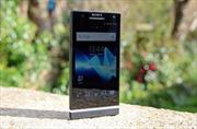 Sony phát triển smartphone giá rẻ dùng chip 4 nhân