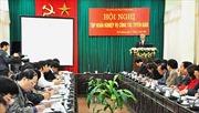 Hiệu quả công tác tuyên truyền miệng ở Tuyên Quang