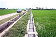 Diện mạo nông thôn mới ở xã vùng cao Thanh Hóa
