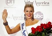Vương miện Hoa hậu Mỹ 2013 đã có chủ