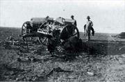 Cuộc đột kích cuối cùng - Kỳ 3: Cảnh tượng hãi hùng