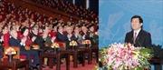 Kỷ niệm trọng thể 40 năm ngày ký Hiệp định Pari