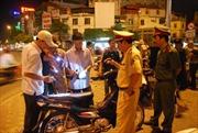 CSGT Hà Nội với Năm An toàn giao thông 2013
