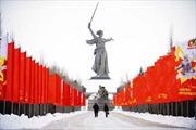 Nga kỷ niệm 70 năm chiến thắng lịch sử Stalingrad