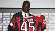 "Balotelli – ""Con bài tẩy"" của Berlusconi?"