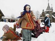 Nga mời Mỹ thảo luận bạo hành con nuôi