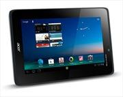 Acer sẽ sớm tung ra tablet 8 inch và 10 inch giá rẻ?