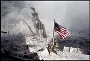 Những người anh hùng trong vụ 11/9