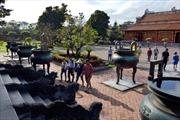 Gần 30.000 lượt khách đến thăm Huế 3 ngày Tết
