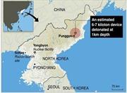 Nhật - Trung tăng cường hợp tác sau vụ Triều Tiên thử hạt nhân