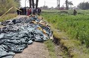Người Việt chứng kiến nổ khinh khí cầu tại Ai Cập