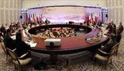 Iran kiên định chiến thuật đàm phán 'có đi có lại'