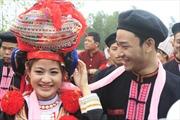 Đám cưới của người Dao đỏ ở Tuyên Quang