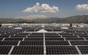 EU điều tra bán phá giá kính năng lượng Mặt trời của Trung Quốc