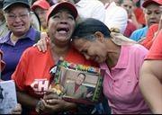 Vĩnh biệt Tổng thống Hugo Chavez, ngọn cờ đầu của cánh tả Mỹ Latinh