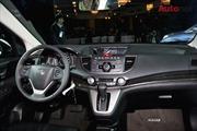 Ra mắt Honda CR-V thế hệ mới