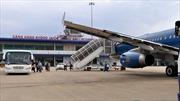 Vietnam Airlines tạm ngừng bay ở Huế