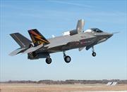 Mitsubishi chuẩn bị lắp ráp chiến đấu cơ F-35