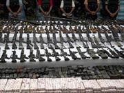 Việt Nam ủng hộ cơ chế kiểm soát buôn bán vũ khí