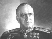 """Tại sao Nguyên soái Georgy Zhukov đột nhiên """"rớt đài""""? - Kỳ 1"""