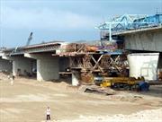 Hà Nội thúc đẩy tiến độ dự án đường vành đai