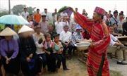 Lễ hội cầu mưa của người Thái trắng