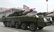 Triều Tiên đề nghị phái bộ ngoại giao quốc tế rời Bình Nhưỡng