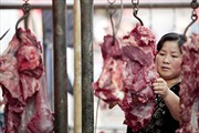 Trung Quốc lại rúng động bê bối thực phẩm