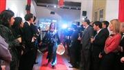 Đêm hội Việt Nam-Argentina mừng Ngày giải phóng miền Nam