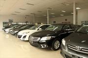 Sửa đổi thuế nhập khẩu ô tô cũ dưới 15 chỗ